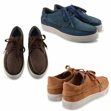 Unbranded Casual 100% Leather Upper Shoes for Men