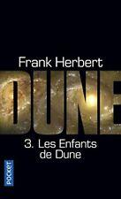 Les Enfants de Dune (3) (frank Herbert) | Pocket