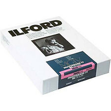 Ilford Multigrade 5x7inch ( 12.7x17.8cm) 100sh 44M Pearl