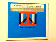 CHICKENFOOT - THE EAGERLY ANTICIPATED -  LTD. EDITION -  CD+ DVD NUOVO SIGILLATO