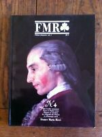 Rivista Fmr N4 1986 Franco Maria Ricci