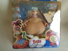 Vintage Playmates Chicken Run Babs Sealed