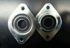 """John Deere Genuine OEM Bearings M151395 for 44"""" 47"""" Snowblowers X300 X500 series"""