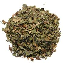 Peppermint Herb - 1 Pound - Dried and Cut Pepperment Supplement & Tea