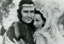 DON AMECHE  LORETTA YOUNG  RAMONA 1936 VINTAGE PHOTO