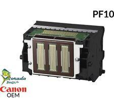 Canon PF-10 Print Head iPF PRO-2000 PRO-4000 PRO-6000 OEM new w/1yr Mfg Warranty