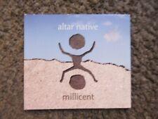 """MILLICENT CUMMINGS  """"ALTAR NATIVE"""" 2008 STILL SEALED OOP CD HAWAIIAN SINGER/SONG"""