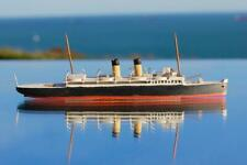 SOUTHERN RAILWAYS STEAMER BIARRITZ BASSETT LOWKE WATERLINE MODEL SHIP C-1930'S