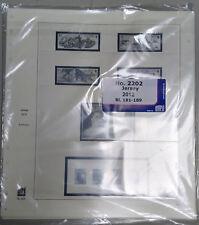 SAFE dual - Nachtrag / Vordruckblätter Jersey 2012 (Seiten 181-189)