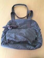 Kippling Tasche, Affe Manuela, braun, neuwertig