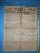 5/2/1908 IL GIORNALE D'ITALIA Portogallo senza dittatura e senza rivoluzione 333