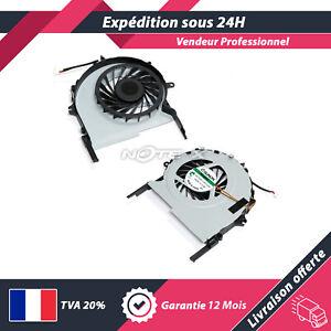 VENTILATEUR CPU FAN POUR ACER ASPIRE 7745 7745G