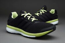 Women's adidas Supernova Glide Boost 7 Running Shoes in Black From Get The Label UK 6.5 B33602ablk129