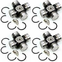 SpI-Sport Part AT-08503 Bronco Universal Joint 4 Pack