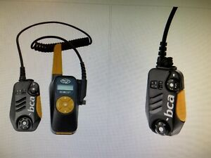 BCA BC Link 2.0 Group Communication System Base Radio Smart MIC Walkie Talkie