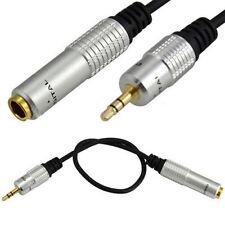 Cavo Adattatore Audio TeKone TO-L-38-03 Jack 6,35mm F - Aux 3,5mm M hsb