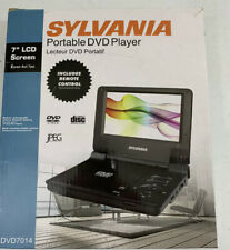 Portable Dvd player - New In Box- 7�