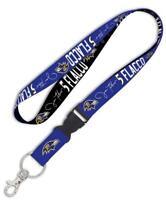 Joe Flacco Baltimore Ravens Lanyard Schlüsselband,NFL Football Keyholder,55 cm