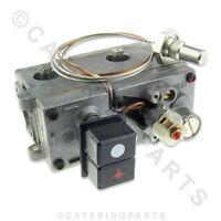 710 MINI-SIT 0.710.760 THERMOSTAT 190C GAS CONTROL VALVE MODULAR CHIP FRYERS