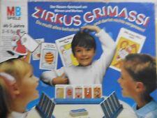 Circo Grimassi/MB