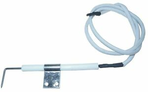 Master Forge & Back Yard Gas Grill Ceramic Igniter Electrode with Wire 04431
