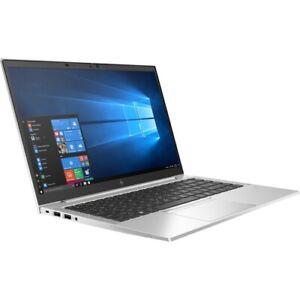 HP EliteBook 840 G7 14  Notebook - Full HD - 1920 x 1080 - Intel Core i5 (10th G