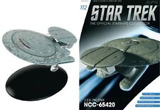 STAR TREK Official Starships Magazine #112 USS Phoenix NCC-65420 Nebula variant
