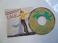 Colosseum : Live - CD - Japan Import (Erstauflage 1990)