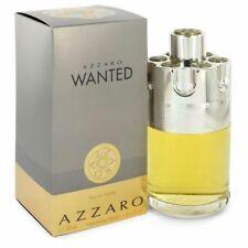 Azzaro Wanted by Azzaro, 5.1 oz Eau de Toilette Spray for Men NEW