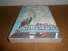 Air Gear Vol. 18 by Oh!Great Manga Graphic Novel Book in English