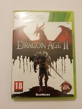 Pal version Microsoft Xbox 360 Dragon Age II (2)