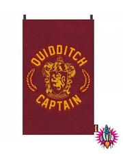 OFFICIAL LARGE HARRY POTTER QUIDDITCH CAPTAIN BEACH BATH TOWEL NEW WITH TAGS