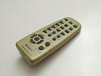 Original Sony RM-SCP1 Fernbedienung / Remote, 2 Jahre Garantie