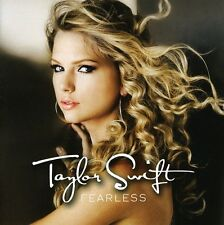Taylor Swift - Fearless (2009 Edition) [New CD] UK - Import