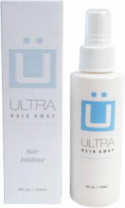 Ultra Hair Away 4fl. / 120ml