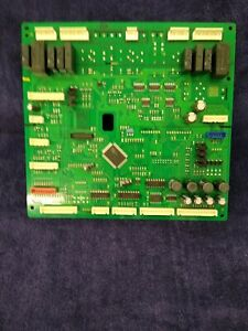 SAMSUNG REFRIGERATOR ICE AND WATER PCB MAIN ASSEMBLY DA92-00939A