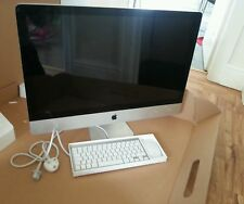 Apple iMac Intel i7 3.4Ghz 2Tb 16Gb 256Gb SSD 27in FINAL CUT STUDIO OTHER