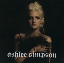Ashlee Simpson - Ashlee Simpson (2005)  CD  NEW/SEALED  SPEEDYPOST