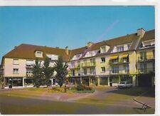 CPSM 95170 DEUIL LA BARRE Residence du square Edt ABEILLE