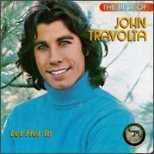 John Travolta - Best of [New CD]