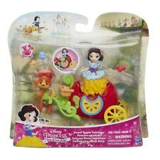 Schneewitchens Apfelkutsche Disney Prinzessin Little Kingdom Von Hasbro