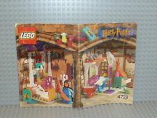 LEGO® Harry Potter Bauanleitung 4723 Diagon Alley Shops instruction B5435