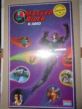 Masked Kamen Rider Gioco Tavolo Società Board Game sealed