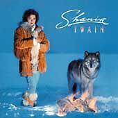Shania Twain by Shania Twain (Cassette, Apr-1993, Mercury)
