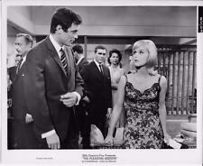 """Carol Lynley in """"The Pleasure Seekers""""1964 Vintage Movie Still"""
