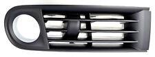 Original AUDI A3 8L 00-03 Gitter Blende Stoßstange Nebelscheinwerfer RECHTS MM