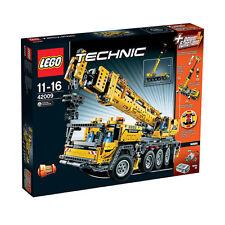 LEGO Technic Mobiler Schwerlastkran (42009) - Lego Technik Serie - NEU/OVP