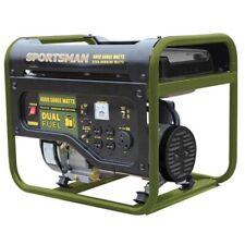 Sportsman 803266 4000W Dual-Fuel Portable Power Generator