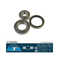 1x WHEEL BEARING KIT BTA H15006BTA