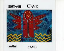 CD SOFTWARE	cave	NEAR MINT (R0854)
